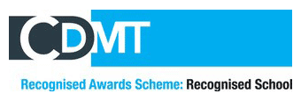 CDMT Recognised School