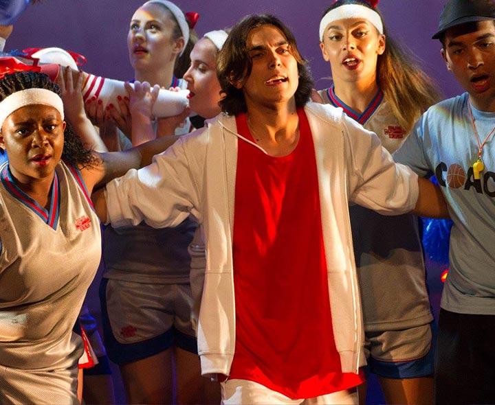 Advanced Drama - All The Arts Theatre School