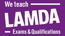 Our amazing LAMDA results!!!